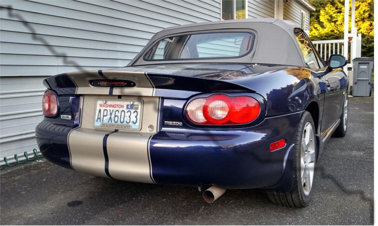 Goodwin Racing Inc Members Mazda Gallery
