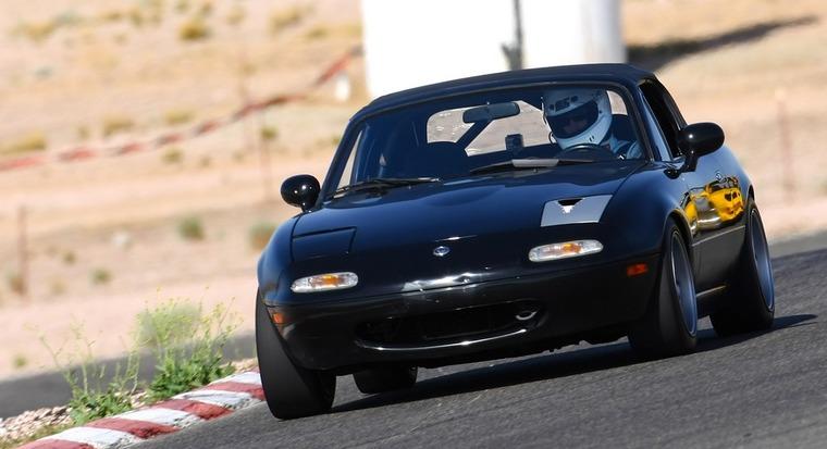Goodwin Racing, Inc  -- Members Car Gallery