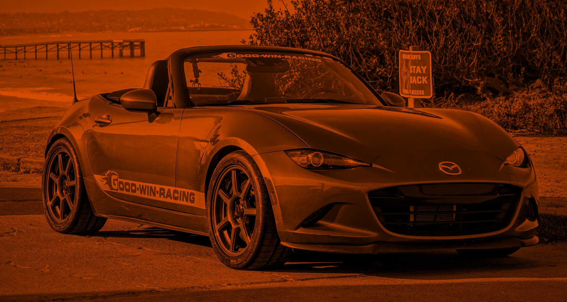 MX5-ND Performance Parts