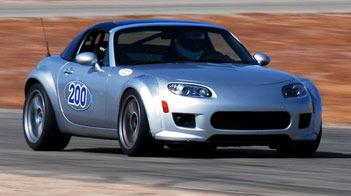 Miata MX5-NC 2006-2015 Engine - Mazda Performance Parts