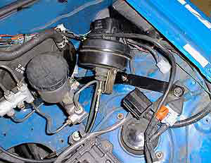 Miata NA/NB 1990-2005 Intakes - Racing Beat - Mazda