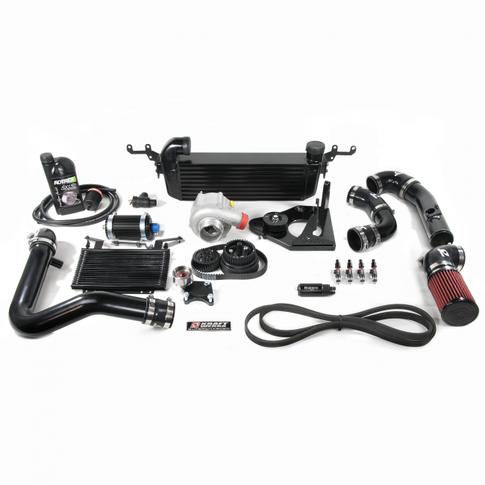 Kraftwerks 06-14 Miata Supercharger System for MX5