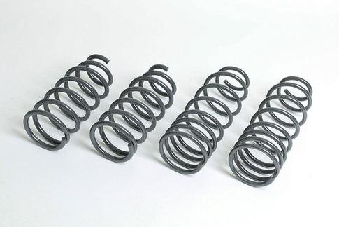 Progress Technology Springs for Soft Top ND Miata and Fiat 124 for MX5-ND