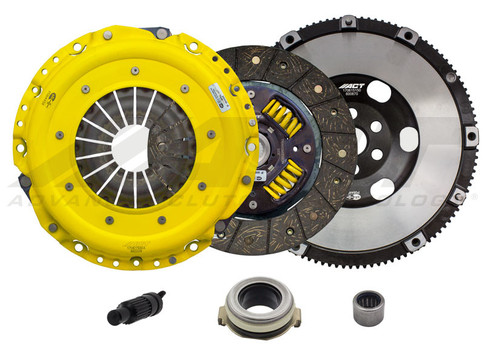 ACT MX5 Stage 1 Clutch and Flywheel Combo for MX5-ND 2016-2018