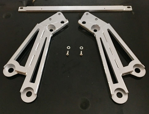 Front Subframe Brace for MX5-ND