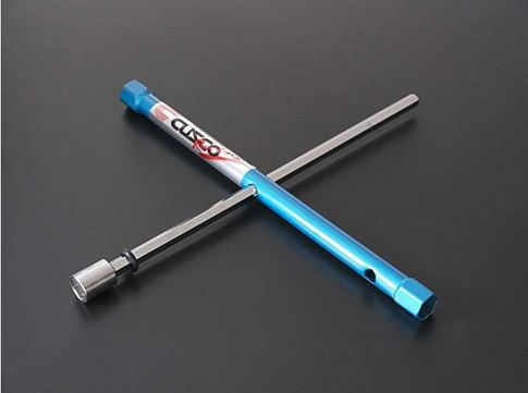 Cusco Cross Wrench for Misc
