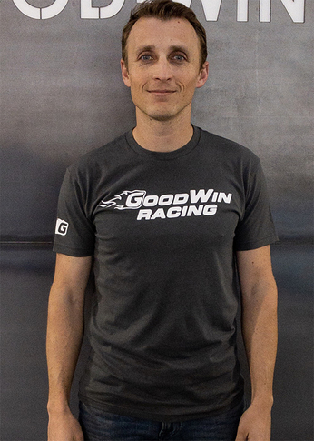 Good-Win Racing V2 Shirt for Misc