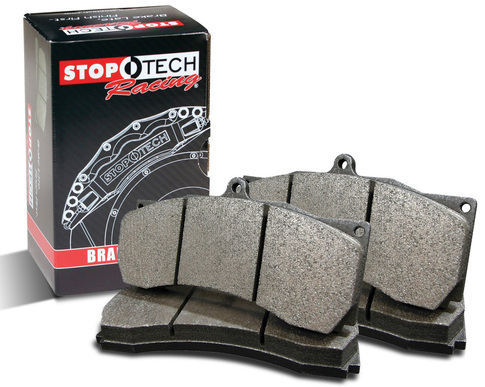 StopTech Pads for Factory Calipers for Miata