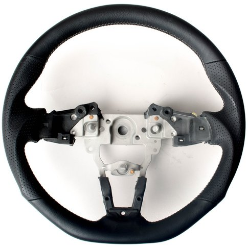 Cipher Auto Enhanced Leather Steering Wheel for ND for MX5-ND