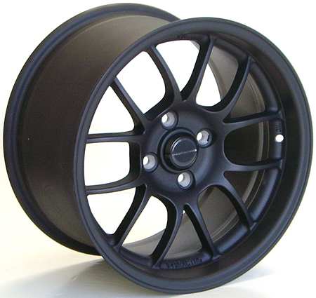 17x10 5x114 6UL - Charcoal for MX5 2006-2015, 17x10