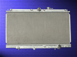 KOYO High Performance Radiator A2673 for Mazda6 2003-2005, 2.3L  AT