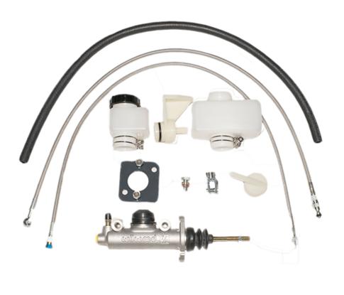 V8R LFX Clutch Hydraulics Kit for Miata 1990-2005