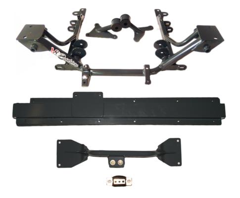 V8R LFX Engine and Transmission Mount Kit for Miata 1990