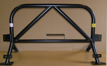 ADD WELDED HARNESS BAR to Harddog M3 Bars for MX5