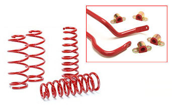Racing Beat Suspension Package Mazda 6i for Mazda6 2003-2008, 6i
