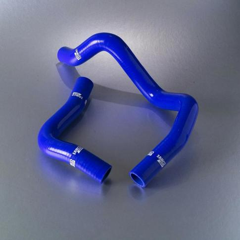 Performance Silicone Hose Kit by Samco- BLUE for Miata 1999-2005