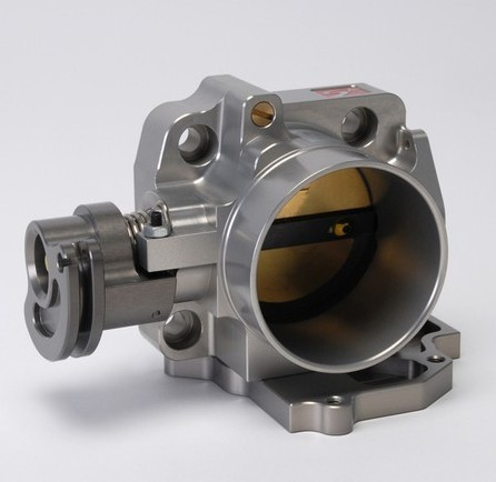 Skunk2 64mm Pro Series Miata Throttle Body for Miata 1994-1997