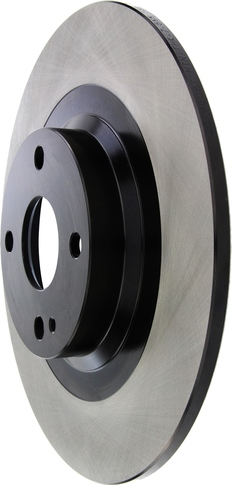 Centric ND Rear Rotor for MX5-ND