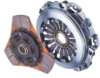 EXEDY Racing Stage 2 Clutch Kit for MX5-ND 2016-2018