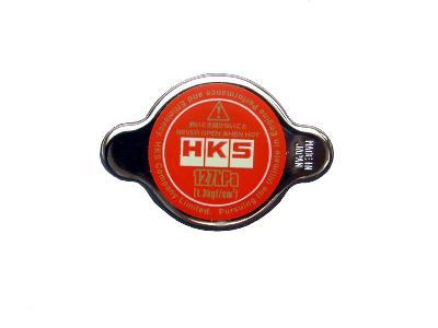 HKS D1 Limited Edition Radiator Cap for RX8 2006-2015