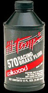 Wilwood Brake Fluid for RX8