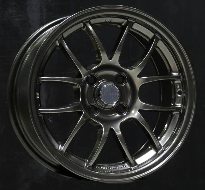 6ul Gen4 Pcd 4x100 36 Tungsten For Miata 15x8