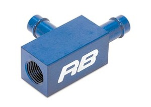 Water Temperature Sensor Adapter Unit -RX-8