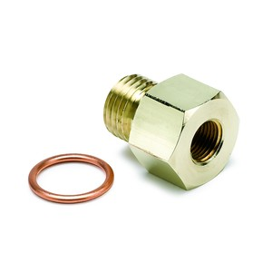 Oil Drain Plug Sensor Adapter
