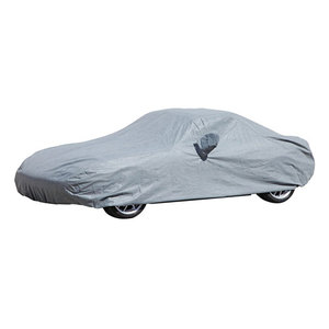 Coverguard Fiat 124 Car Cover by WeatherLock