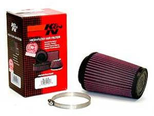 Replacement KandN Filter For Racing Beat Assembly