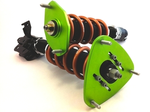 Feal Suspension Road Race 441 Monotube Coilovers