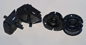 Mazda Competition Engine/Differential Mount Combo