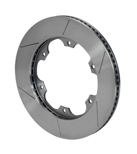 "Wilwood 11"" BBK Replacement Rotor - GT 72 Slotted"