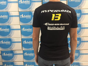 Goodwin Racing HyperMiata Team Shirt - Small