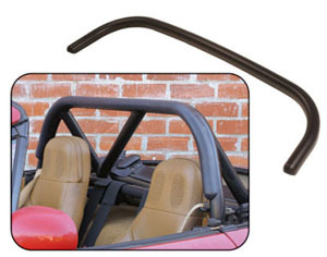 Hard Dog Roll Bar Padding - Hard Bar and Sport Bar