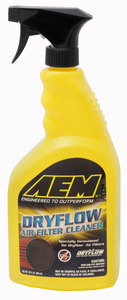 AEM Dryflow Cleaning Kit