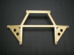 Beatrush Rear Performance Brace bar