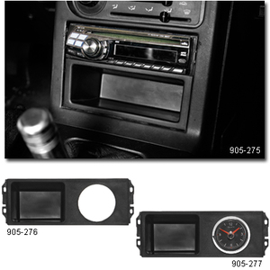 Dash Panel Cubby - Cubby Only