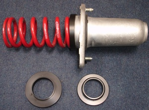 MX5 Miata Upper Spring Perch Delrin for RACE Springs
