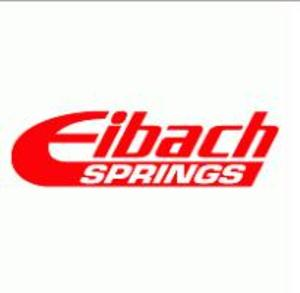 Eibach Sway Bar - Front and Rear Combo