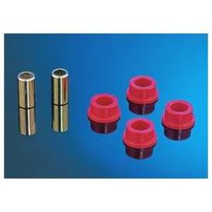 Energy Suspension Differential Carrier Bushing- Red