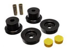 Energy Suspension Differential Carrier Bushing- Black