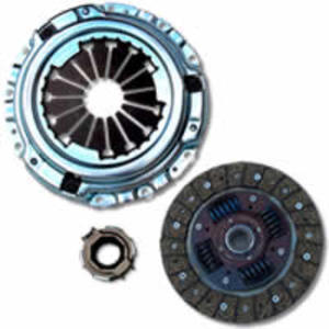 Stock Replacement Mazda 3 Clutch Kit
