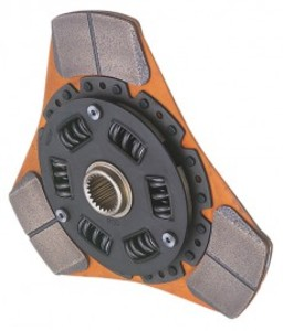 Exedy Sport Race Clutch Disc