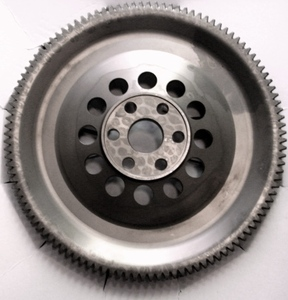 F1 Racing Chromoly Miata Flywheel