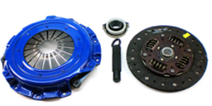 F1 Racing Stage 1 Full Organic Miata Clutch Kit
