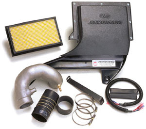 Jackson Racing Cold Air Miata Intake System