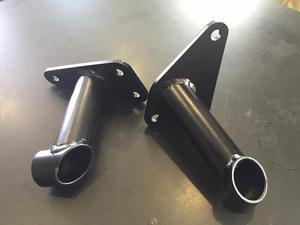 Goodwin Racing MX-5 Engine Drop Brackets