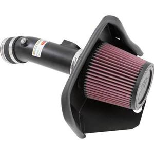 Mazda3 Typhoon KandN Air Intake Kit