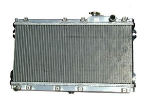 MazdaSpeed 3 Koyo V-Core Radiator (KH061816)